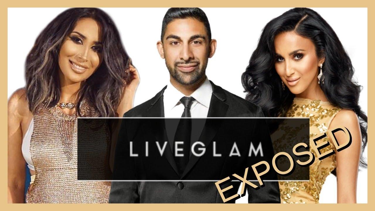 Live glam online makeup certification scam exposed dont be live glam online makeup certification scam exposed dont be fooled xflitez Image collections