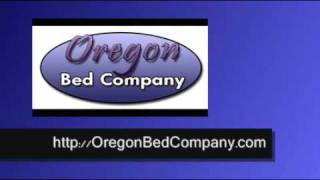 Race Car Bed (oregonbedcompany.com Video)