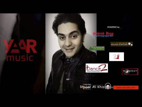 Shujat Ali Khan Yaar Radio Artist Series Promo