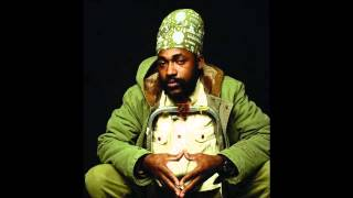 Lutan Fyah - Tension - Reggae Wave Riddim (March 2012)