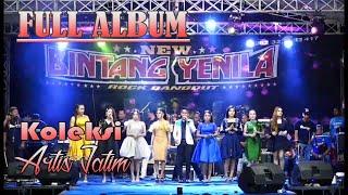 FULL ALBUM NEW BINTANG YENILA [ Artis Jatim ]