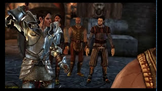 Dragon Age Music Video  - The Chosen Ones