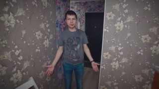 видео 4-х комнатная квартира