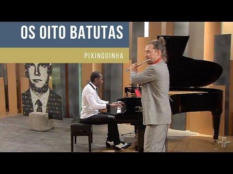 """<span class=""""title"""">Os Oito Batutas (Pixinguinha)</span>"""