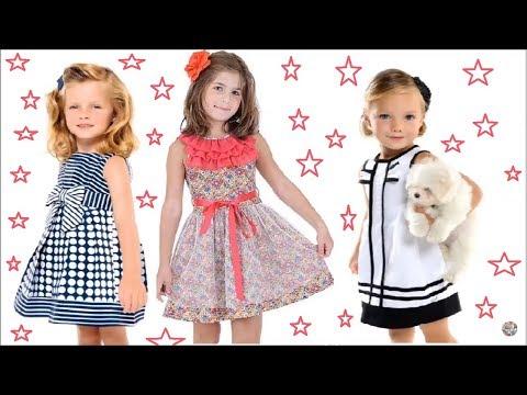 43d91003b642f نمادج روعة و أزياء خاصة لطفلات صغيرات موديلات فساتين بنات صغار للعيد ملابس  اطفال اجمل الملابس للطفلات ملابس رائعة للطفلات ملابس جميلة للبنات