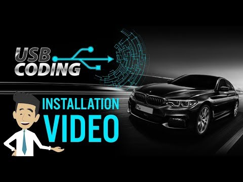 USB coding offers BMW Coding via USB   No Coder/Cable needed