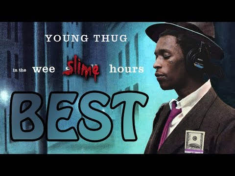 BEST OF YOUNG THUG: Classic Thug - Best Songs Vol. 1/4