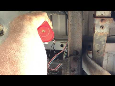 1997 Dodge Ram 1500 No Brake, Turn Signal, Or Hazard Lights - Not Multifunction Switch DIY