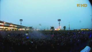 The Prodigy Live At Rock Am Ring 2009 HDTV Part 2 (Warrior