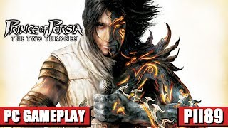 Prince of Persia The Two Thrones PC Gameplay 1080p