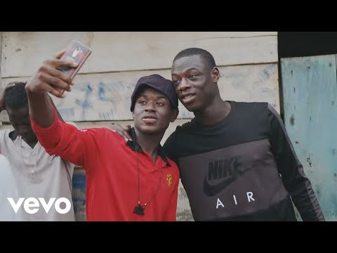 J Hus - Spirit (Official Video)