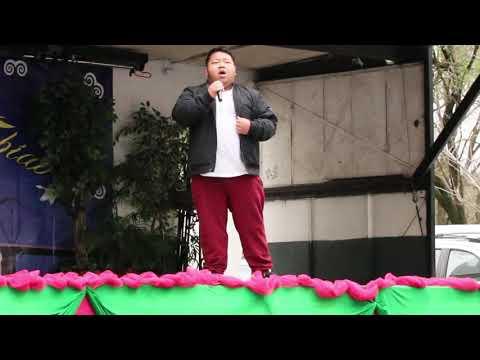 Hmong New Year 2017-2018 La Crosse, WI - Newlong