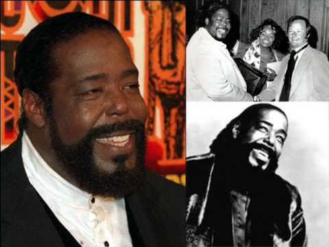 Barry White  Loves Theme