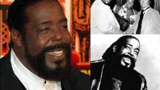 Barry White - Love