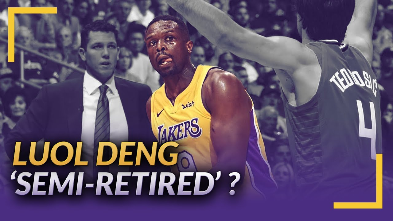 lakers-podcast-luol-deng-may-be-done-in-the-nba-lakers-sign-michael-beasley