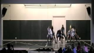 Wiggle Jason Durelo Featuring Snoop Dogg Choreography Alannah Curtis Kerikeri NZ