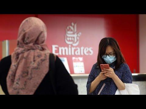 إصابتان جديدتان بفيروس كورونا في الإمارات  - نشر قبل 1 ساعة