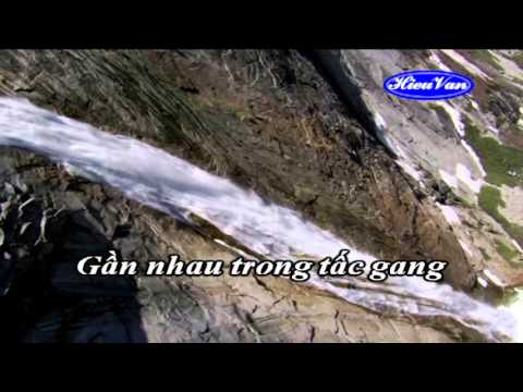 Karaoke Tan Co Trich Doan Thuy kieu -thuc sinh -hoan thu