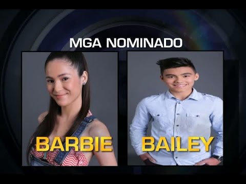 Pinoy Big Brother 737: Vote for Barbie & Bailey Now!