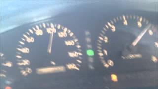 Toyota Cresta running 2jz-ge