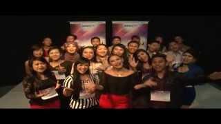 Audisi KDI 2015 MNCTV Kota Cirebon