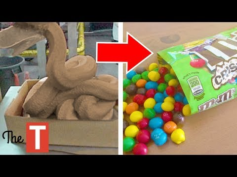 Thumbnail: 10 Products You'll Never Buy Again Knowing How They Are Made!