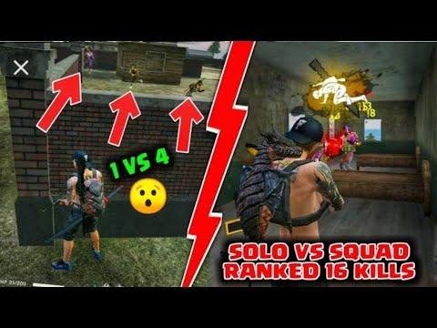 Ranked Sola vs Squal op headshot at last on kill by motorbike