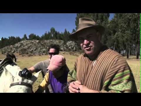 Ep2 Mysterious Planet Inca Gold!