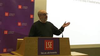 LSE Events | The Global Distribution Of Income And The Politics Of Globalisation