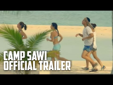 Camp Sawi  Trailer