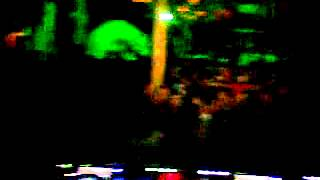 Lee Foss - Lost Beach - Montañita 14/10/2012