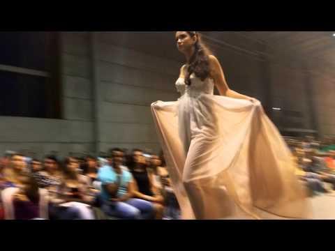 Desfile Fepro 2015- 3° ano Design de Moda