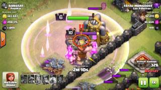 Clash Of Clans Mods And Glitches