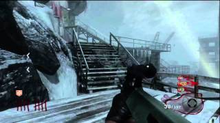 Call of Duty Black Ops: Call Of The Dead Gameplay Thumbnail