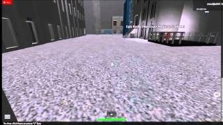 The ROBLOX Lift Tour Part 18