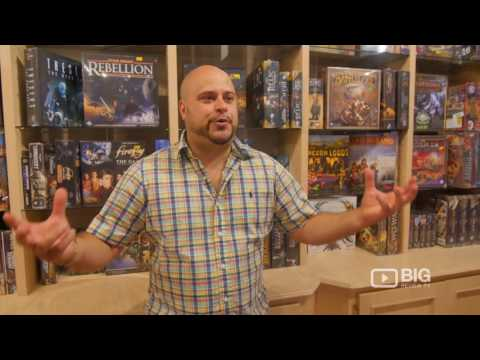 One Stop Shop Game Store in Vancouver for Card Games and Board Games