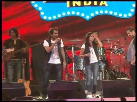 Idea Rocks India - Aurangabad Winner Shraddha Joshi