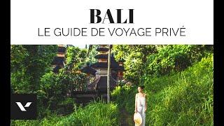 ►Guide de voyage de Bali [Indonésie], ☀️les choses à voir absolument