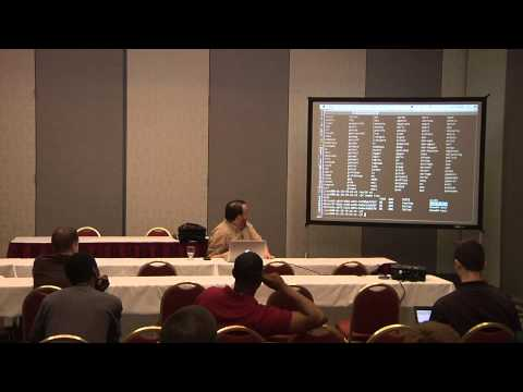 2013 SouthEast LinuxFest - Elijah Wright - Project Snuggle: A SmartOS with a GNUish Userland