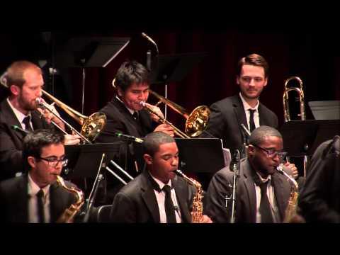 Jazz Orchestra I  |  10.10.2014
