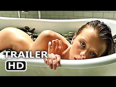 A Cure For Wellness Official Trailer (2017) Gore Verbinski, Dane DeHaan Thriller Movie HD