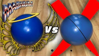 How to PROTECT Your New & Old Bowling Balls From Cracking