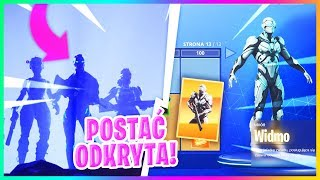 SEASON 4: LEGENDARY FIGURE DISCOVERED! SKIN FOR 100 LVL CARNET-Fortnite Battle Royale