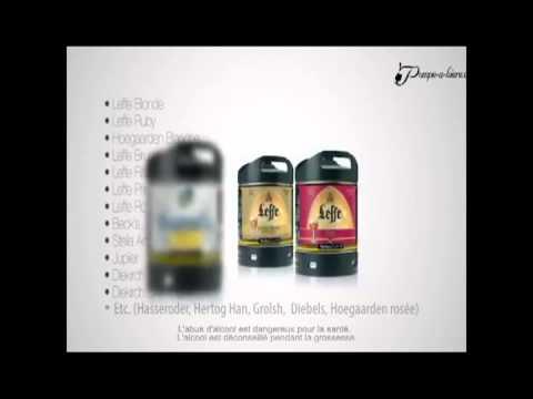 gamme perfectdraft 24 f ts de bi re disponible pour votre pompe bi re perfectdraft hd3620