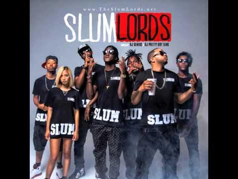 "Sy Ari Da Kid - ""Under The Sun"" (SlumLords)"
