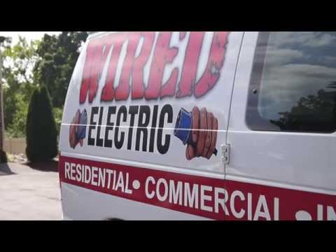 Wired Electric STL Promo