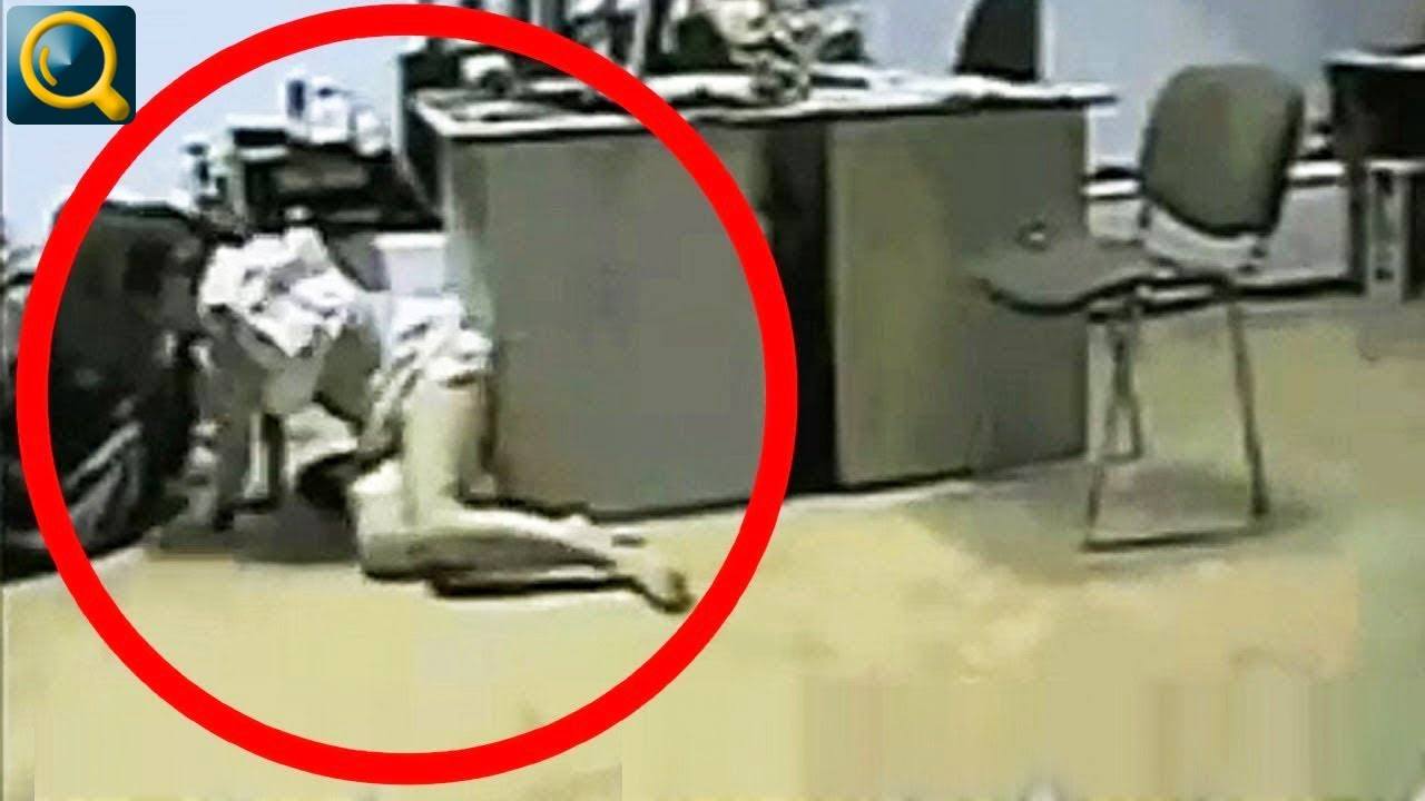 15 WEIRD THINGS AND UNBELIEVABLE MOMENTS CAUGHT ON CAMERA!