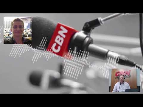 CBN Campo Grande (03/04/2020) - com Ginez Cesar e Ingrid Rocha