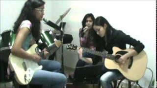 When I Was Your Man (Bruno Mars) - Amanda Bueno, Bely Taira e Marilia Cruz (cover)