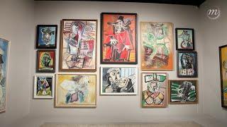 Picasso.mania : l